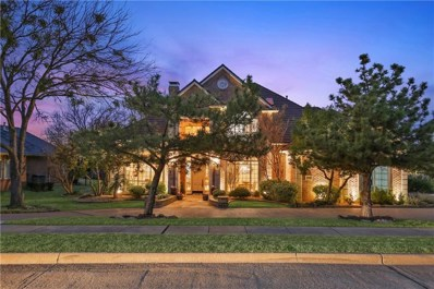 4643 Pine Valley Drive, Frisco, TX 75034 - #: 13926983