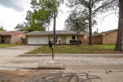 1220 Cordell Street, Denton, TX 76201 - #: 13927006