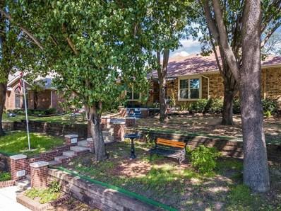 4612 Knollview Lane, Mesquite, TX 75150 - MLS#: 13927013