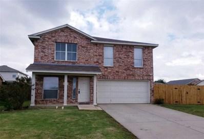 101 Teal Road, Sanger, TX 76266 - #: 13927051