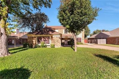 1513 Huntington Drive, Mesquite, TX 75149 - #: 13927119