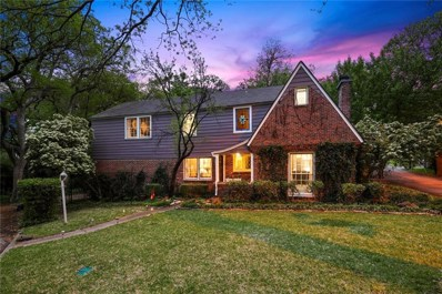 1001 Sarasota Circle, Dallas, TX 75223 - MLS#: 13927123