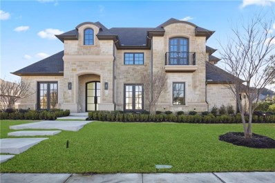 2287 Courtland Drive, Frisco, TX 75034 - MLS#: 13927141