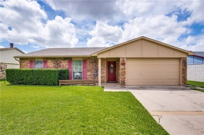 5549 Ragan Drive, The Colony, TX 75056 - MLS#: 13927157
