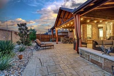 3547 Fieldview Court, Celina, TX 75009 - MLS#: 13927278