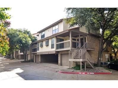 336 Melrose Drive UNIT 6D, Richardson, TX 75080 - MLS#: 13927292