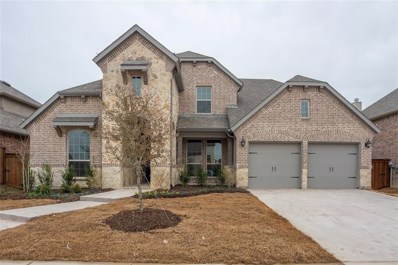 9613 Wexley Way, Fort Worth, TX 76131 - MLS#: 13927360