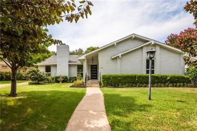 11156 Carissa Drive, Dallas, TX 75218 - MLS#: 13927363