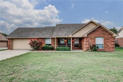 7 Gregg Road, Krum, TX 76249 - #: 13927387