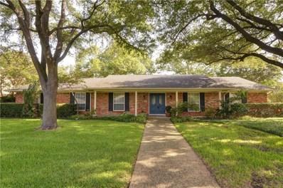 4115 Willow Ridge Drive, Dallas, TX 75244 - MLS#: 13927393