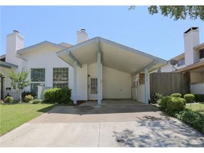 2012 Via Sonoma, Carrollton, TX 75006 - #: 13927401