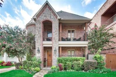 4342 Cole Avenue, Dallas, TX 75205 - #: 13927413