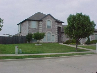 1000 Wilderness Trail, Crowley, TX 76036 - MLS#: 13927425