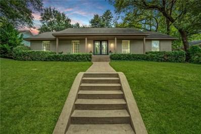834 Knott Place, Dallas, TX 75208 - MLS#: 13927498