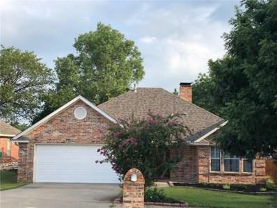 505 Chateau Court, Denton, TX 76209 - #: 13927517