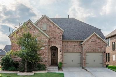 4321 Casa Grande Lane, McKinney, TX 75070 - MLS#: 13927540