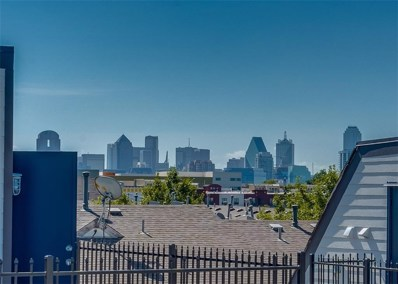 4950 Cedar Springs Road UNIT 204, Dallas, TX 75235 - MLS#: 13927542