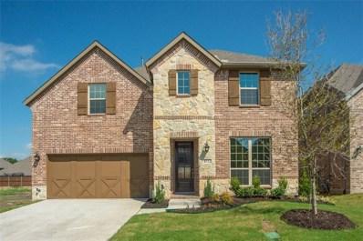 8712 Abbington Place, McKinney, TX 75071 - MLS#: 13927566
