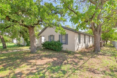 523 W Water Street W, Weatherford, TX 76086 - MLS#: 13927609