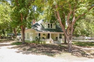 810 S College Street S, Waxahachie, TX 75165 - MLS#: 13927693