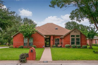 2007 Hunter Glade Lane, Arlington, TX 76012 - MLS#: 13927720