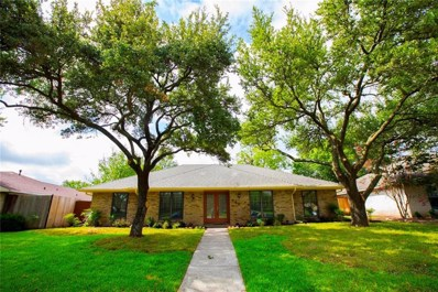 446 Sheffield Drive, Richardson, TX 75081 - MLS#: 13927741