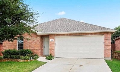 1416 Waterford Drive, Little Elm, TX 75068 - MLS#: 13927751
