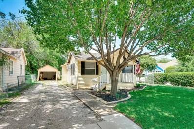 1007 Oak Street, McKinney, TX 75069 - MLS#: 13927758
