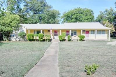 2008 Handley Drive, Fort Worth, TX 76112 - MLS#: 13927775