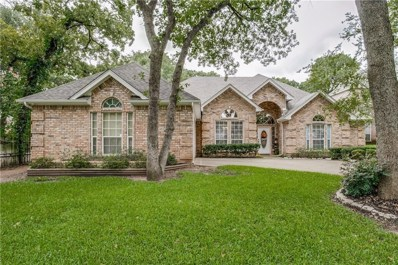 7416 Woodhaven Drive, North Richland Hills, TX 76182 - MLS#: 13927778