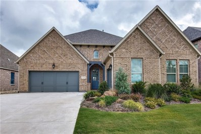 1715 Ellington Drive, Celina, TX 75009 - MLS#: 13927797