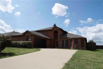 2217 Woodberry Drive, Forney, TX 75126 - MLS#: 13927805