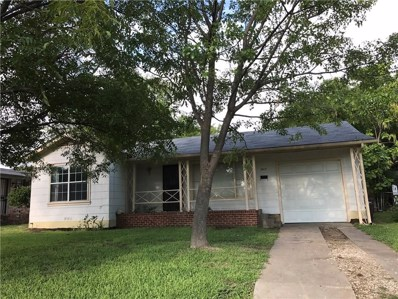 2612 Roseland Street, Fort Worth, TX 76103 - #: 13927830