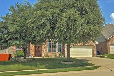 2612 Clover Hill Court, McKinney, TX 75071 - MLS#: 13927861