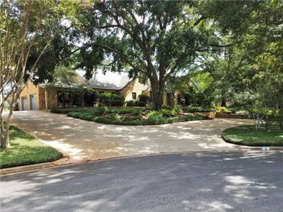 3 Mill Run Place, Athens, TX 75751 - MLS#: 13927880