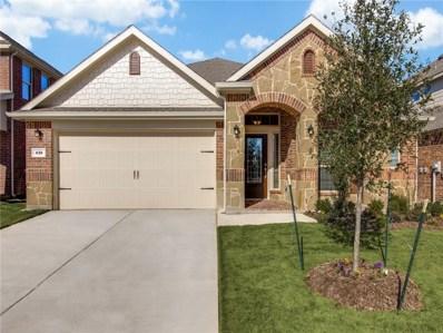 439 George Drive, Fate, TX 75189 - MLS#: 13927896