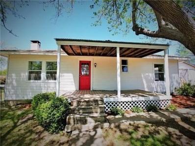 215 W Oconnell Street W, Howe, TX 75459 - MLS#: 13927902