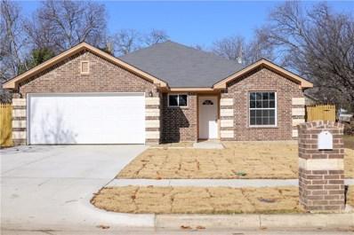 925 E Baltimore Avenue E, Fort Worth, TX 76104 - MLS#: 13927955