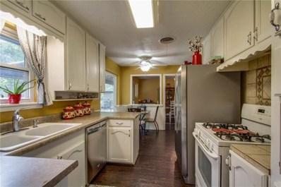 1721 N Edgewood Terrace N, Fort Worth, TX 76103 - MLS#: 13927961