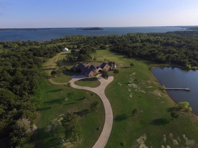 520 Eagle Cove Circle, Tioga, TX 76271 - MLS#: 13927962