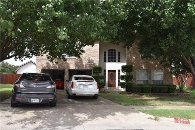 1918 Roselle Court, Arlington, TX 76018 - MLS#: 13927973