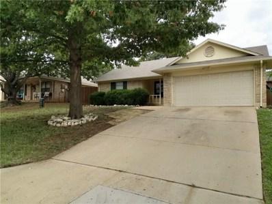 1509 May Street, Denton, TX 76209 - #: 13928007