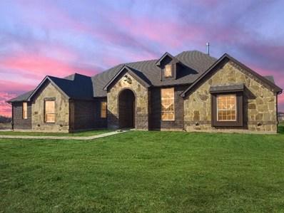 3305 N Mariposa Ridge N, Crowley, TX 76036 - #: 13928018
