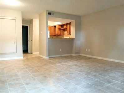 9803 Walnut Street UNIT 102, Dallas, TX 75243 - MLS#: 13928031