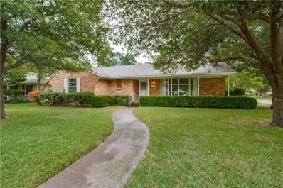 10406 Yorkford Drive, Dallas, TX 75238 - MLS#: 13928048