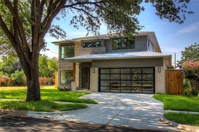 4614 Newmore Avenue, Dallas, TX 75209 - MLS#: 13928099