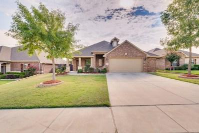721 Stribling Drive, Burleson, TX 76028 - MLS#: 13928101