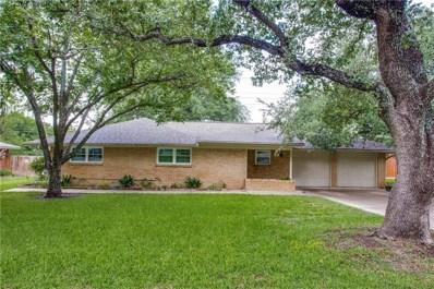 3812 Bendale Road, Benbrook, TX 76116 - MLS#: 13928139