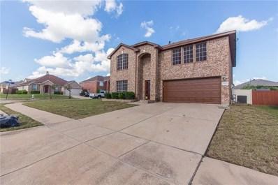 7027 Lake Jackson Drive, Arlington, TX 76002 - MLS#: 13928149