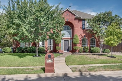 1440 Glasgow Lane, Keller, TX 76248 - #: 13928157